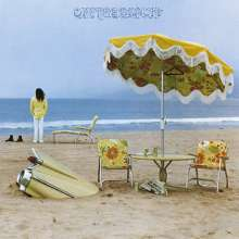 Neil Young: On The Beach, LP