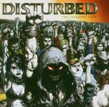 Disturbed: Ten Thousand Fists, CD