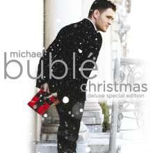 Michael Bublé (geb. 1975): Christmas (Deluxe Special Edition), CD