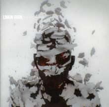 Linkin Park: Living Things, CD