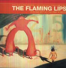 The Flaming Lips: Yoshimi Battles The Pink Robot, LP
