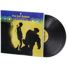 The Flaming Lips: The Soft Bulletin, 2 LPs