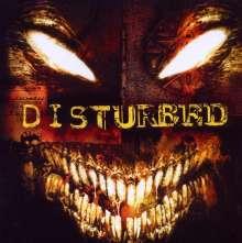 Disturbed: Disturbed, CD