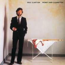 Eric Clapton: Money & Cigarettes (remastered), LP