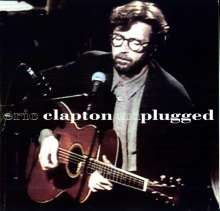 Eric Clapton: Unplugged (180g), 2 LPs