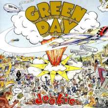 Green Day: Dookie (180g), LP