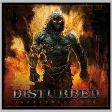 Disturbed: Indestructible, CD