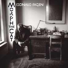Donald Fagen: Morph The Cat, CD