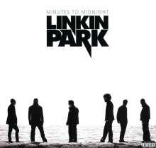 Linkin Park: Minutes To Midnight (180g), LP