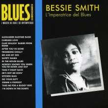 Bessie Smith: L'Imperatrice Del Blues, CD
