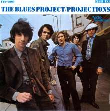 Blues Project: Projections (Flute Thing), LP