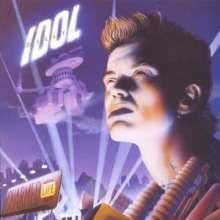 Billy Idol: Charmed Life, CD