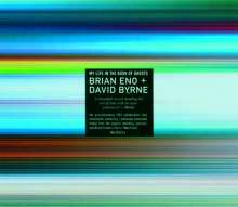 Brian Eno & David Byrne: My Life In The Bush Of Ghosts, CD