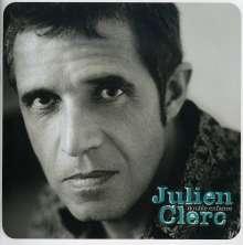 Julien Clerc: Double Enfance, CD
