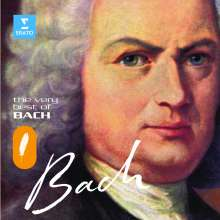 The Very Best of Bach, 2 CDs