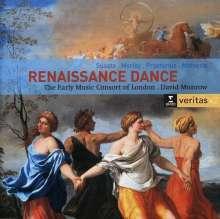Tänze der Renaissance, 2 CDs