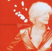 Françoise Hardy: Parentheses..., CD