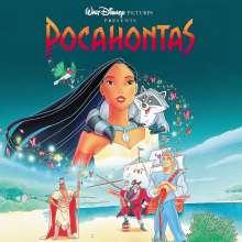 Alan Menken (geb. 1949): Filmmusik: Pocahontas - O.S.T., CD