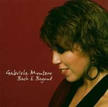 Gabriela Montero - Bach & Beyond, CD