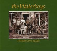 The Waterboys: Fisherman's Blues (Collector's Edition), 2 CDs