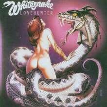 Whitesnake: Lovehunter, CD