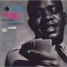 Donald Byrd (1932-2013): Royal Flush, CD