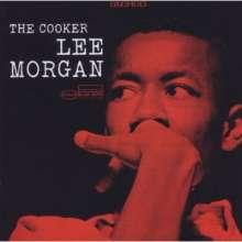 Lee Morgan (1938-1972): The Cooker (Rudy Van Gelder Remasters), CD