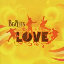 The Beatles: Love, CD