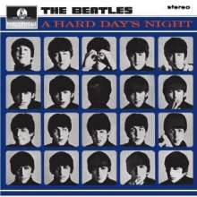 The Beatles: A Hard Day's Night (remastered) (180g), LP