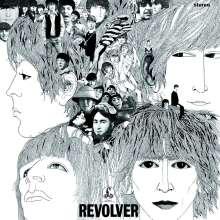 The Beatles: Revolver (remastered) (180g), LP