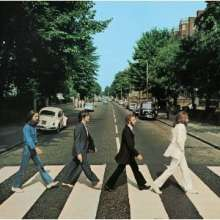 The Beatles: Abbey Road (2009 remastered) (180g), LP