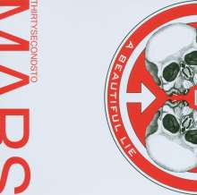 Thirty Seconds To Mars: A Beautiful Lie, CD