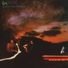 Genesis: ... And Then There Were Three (Remastered), CD