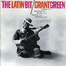 Grant Green (1931-1979): The Latin Bit (Rudy Van Gelder Remasters), CD