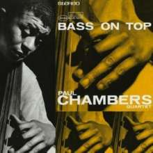 Paul Chambers (1935-1969): Bass On Top (Rudy Van Gelder Remasters), CD