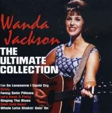 Wanda Jackson: The Ultimate Collection, 2 CDs
