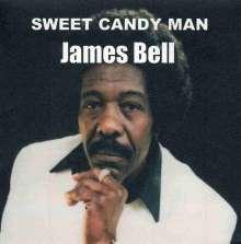 James Bell: Sweet Candy Man, CD