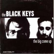 The Black Keys: The Big Come Up, CD