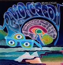 Radio Moscow: Brain Cycles, LP