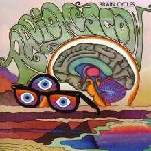 Radio Moscow: Brain Cycles, CD