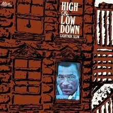 Lightnin' Slim: High & Low Down, LP