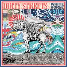 Dirty Streets: White Horse, CD