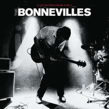 The Bonnevilles: Arrow Pierce My Heart, LP