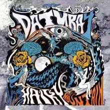 Datura4: Hairy Mountain, CD