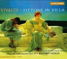Antonio Vivaldi (1678-1741): Ottone in Villa RV 729, 2 CDs