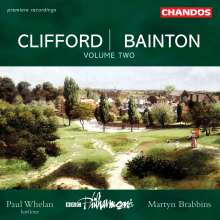 Edgar Bainton (1880-1956): Epithalamion (Rhapsodie für Orchester), CD