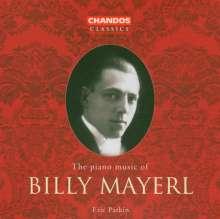 Billy Mayerl (1902-1959): Das Klavierwerk, 3 CDs