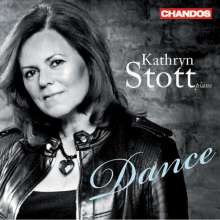 Kathryn Stott - Dance, CD
