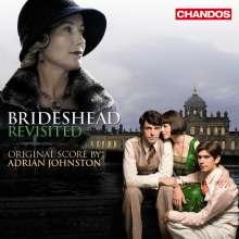 Adrian Johnston: Filmmusik: Brideshead Revisited (Score), CD