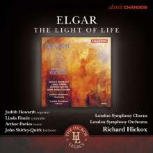 Edward Elgar (1857-1934): The Light of Life op.29 (Oratorium), CD